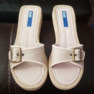 Maddy Stone Ked Sandals Size 7